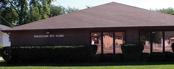Veterinarian Waukegan IL